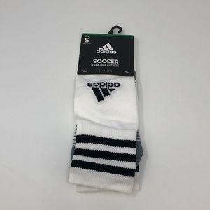 Adidas Youth Copa Zone Cushion Soccer Sock 1 pack